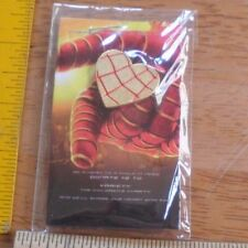 Spider-Man 2 donation to Children's Charity pin MOC Variety Heart