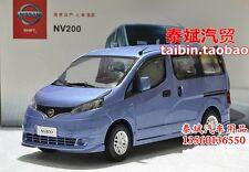 Zhengzhou Nissan NV200 van vehicle model (L)