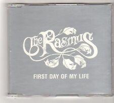 (FZ578) The Rasmus, First Day Of My Life - 2004 DJ CD