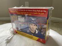 2020-21 Upper Deck Hockey Series 2 Mega Box Factory Sealed- Young Guns!