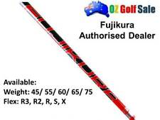 .335 FUJIKURA VISTA PRO GRAPHITE WOOD SHAFT 55S STIFF FLEX 46""