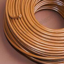 Lapp flexible Verdrahtungsleitung H07-V-K BN 1x10mm² braun