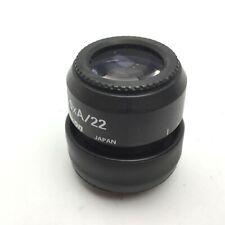 Nikon C-W10xA/22 Microscope Eye Piece, Diameter: 30mm