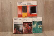 Arto Paasilinnal - Lot de 5 Poches - Livre - Occasion
