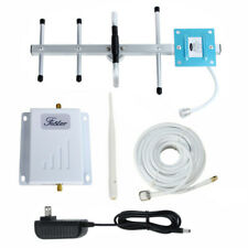 Cell Phone Signal Booster ATT 4G LTE Repeater Amplifier Kit for Home Band12/17