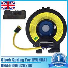 New Steering Wheel Clock Spring For HYUNDAI Santa Fe 07-10 934902B200 934902G400