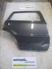 FORD FUSION 1.4 TDCI 50KW 70CV 5P 5M GASOL F6JA (2003) RICAMBIO PORTA POSTERIORE