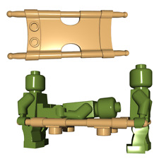 Stretcher for Lego minifigure accessories