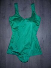 Unbranded Patternless Plus Size Swimwear for Women