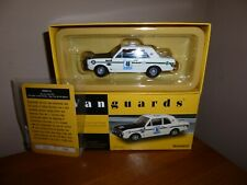 EXTREMELY RARE 1/43 VANGUARDS Ford Lotus Cortina MK2 1968 London to Sydney.