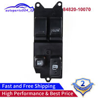 Power Master Window Switch Fits For Toyota RAV4 Camry Paseo Tacoma 84820-10070