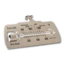 Taylor Precision Products Pro Oven Guide Thermometer
