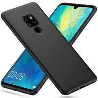 Ultra Slim Case Huawei Mate 20 Handy Hülle Schutzhülle Silikon Cover Tasche