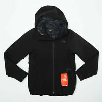 The North Face Womens Triclimate Thermoball Jacket TNF Black Size Small