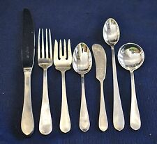 Betsy Patterson Plain By Stieff Salad Fork(S) Bidding On 1 Taking Up To 12