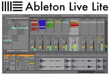 More details for ableton live 11 lite daw new genuine license win, mac