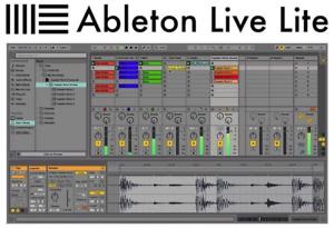 Ableton LIVE 10 Lite  DAW NEW Genuine License