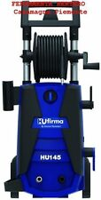 IDROPULITRICE HU-FIRMA HU-145 acqua fredda 1900 WATT 145 bar lancia getto reg.