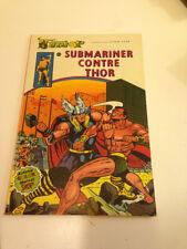 Avr23  --- Comics Artima Aredit   NAMOR SUBMARINER      N°  4