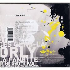CD NEUF - PAGNY chante BREL / Edition Digipack - C5