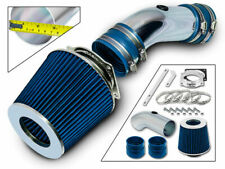 Short Ram Air Intake Kit +BLUE Filter for 92-95 Grand Marquis / Town Car 4.6L V8