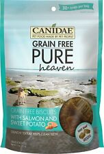 CANIDAE Heaven Dog Biscuits [Salmon & Sweet Potato] (11oz)