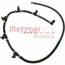 Schlauch, Leckkraftstoff METZGER  0840075