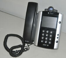 Polycom VVX501 IP Phone with Stand and Camera