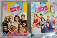 Beverly Hills 90210 - series 1 & 2 DVD bundle