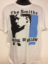 The Smiths is Dead Morissey Steven Patrick Retro T Shirt 807