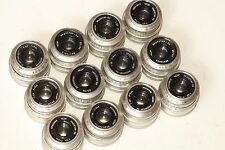 INDUSTAR-50 3.5/50 made in  USSR 12pcs.