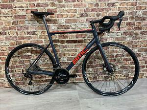 BMC Teammachine ALR Disc Two 2020 - Road Bike - 337134  57cm frame