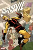 Daredevil #18  Marvel Comic Book Gwen Stacy Variant 2020 NM