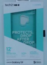 #483  Tech 21 for Galaxy S9 Flex Shock  EVO Check Case Cover - Green