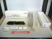 M278-2# Märklin H0/AC Locomotive à vapeur/LOK 150 Z 2217 SNCF; 3414, KK/NEM TOP+