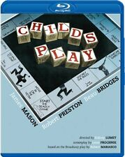 NEW Child's Play [Blu-ray]