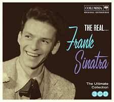 FRANK SINATRA - THE ULTIMATE COLLECTION 1941-56 (3 CD SET / DIGIPACK)