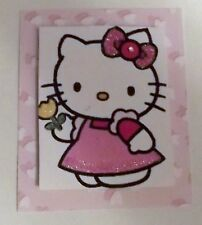 PK 3 HELLO KITTY EMBELLISHMENT TOPPERS FOR CARDS