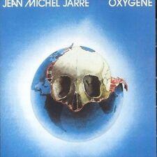 OXYGENE BY JEAN MICHEL JARRE (CD, 2006, (France))