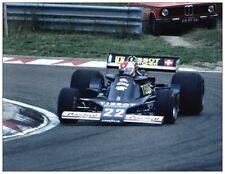 Ensign Ford N177 1977 #22 Clay Regazzoni Zandvoort