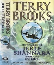 Terry Brooks - Isle Witch - The Voyage of the Jerle Shannara - 1st/1st