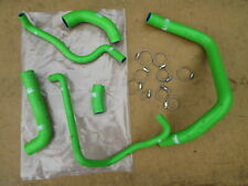 KAWASAKI ZX10R 08-10 SAMCO SPORT SILICONE RACE COOLANT HOSES!!