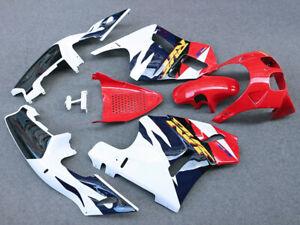 UK Brand New Fairing Bodywork Set Fit for Honda 1993-1994 RVF400R  NC35 n001