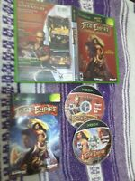 Jade Empire: Limited Edition (Original Microsoft Xbox, 2005)