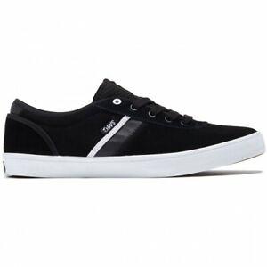 DVS Epitaph Shoe (Black) 50% OFF!!!  Originally: £60.00  NOW: £30.00