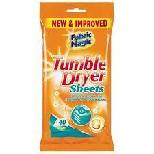 Fabric Magic fm001 Tumble Dryer Sheets