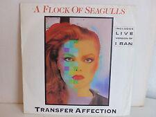 A FLOCK OF SEAGULLS Transfer affection JIV 4016