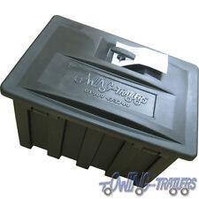 Jonesco Plastic Tool Box 580 x 400 x 450mm for Commercial Vehicles