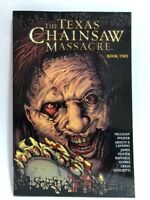 Texas Chainsaw Massacre Book Two TPB (2007, Wildstorm/DC) 1st Print NM-MT