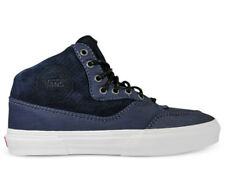 VANS Of The Wall Men's Buffalo Boot LX Shoes - Navy - UK 8 - New